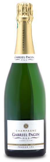 ChampagneGabrielPaginPinotNoirPremierCru