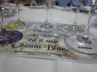 Ais Lecco Chenin Blanc - Samuel Cogliati
