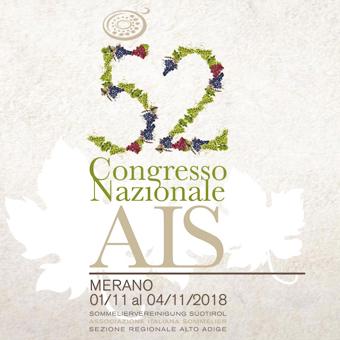 52° Congresso AIS - Merano