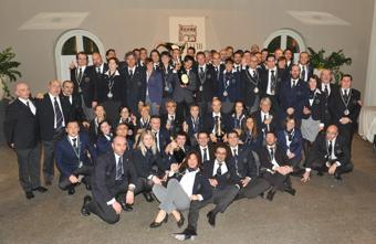 Consegna Diplomi Ais Monza 2012