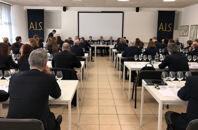 Degustatori AIS Lombardia | I vini del Friuli-Venezia Giulia