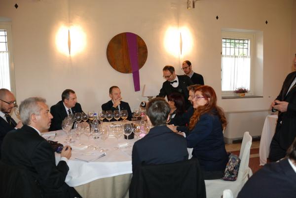 Degustatori Ais Lombardia - Azienda Vignenote