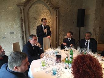 Incontro di formazione Degustatori AIS Lombardia