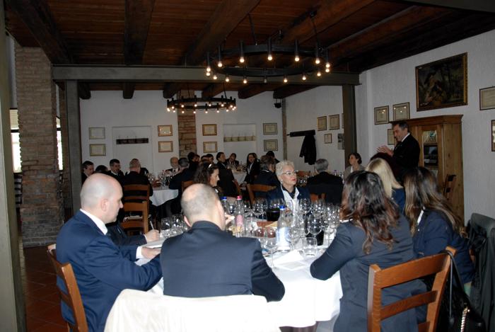 Degustatori Ais Lombardia | Approfondimento Chianti con Unione Viticoltori di Panzano in Chianti