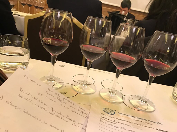 Eccellenze Sud Italia | Degustatori AIS Lombardia