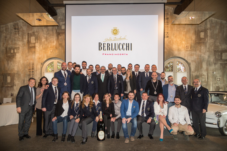 Neo Sommelier Ais Brescia - 22 marzo 2016