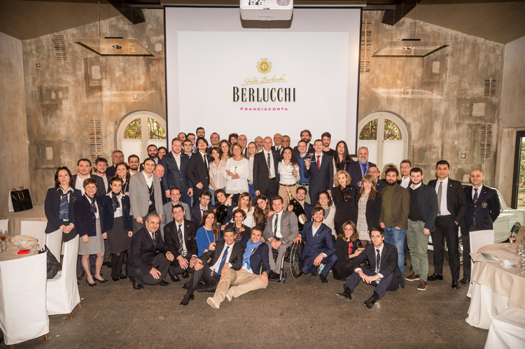 Neo Sommelier Ais Milano e Magenta - 5 aprile 2016