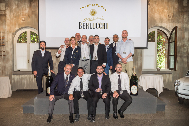 Neo Sommelier Ais Milano - 5 luglio 2016 - Gruppo Esselunga