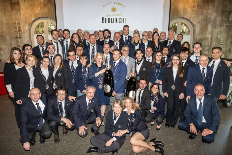 Neo Sommelier Ais Monza - 5 maggio 2016