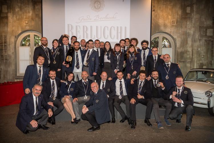Neo Sommelier Ais Pavia - 19 aprile 2016