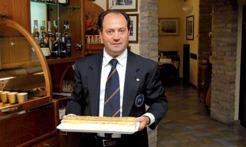 Domenico Adorato