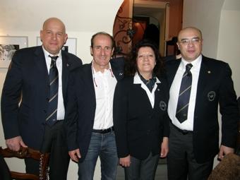 Gemellaggio Ais Bergamo & Ais Isola d'Elba