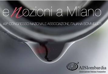 49° Congresso Nazionale Associazione Italiana Sommelier