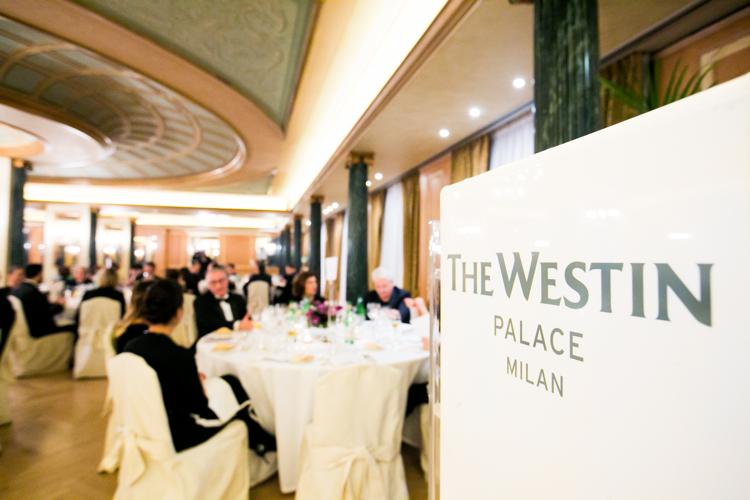 Enozioni a Milano - Cena di Gala
