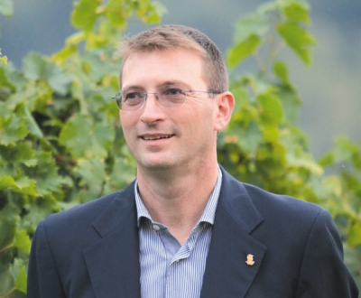 Enrico Rota