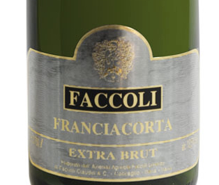 Faccoli Extra Brut