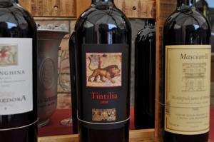 Fornace di Vino