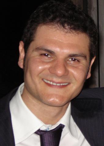 Francesco Mastrogiacomo