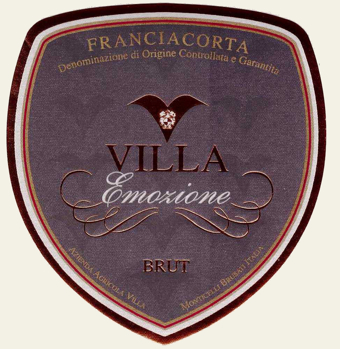 Franciacorta Villa Emozione