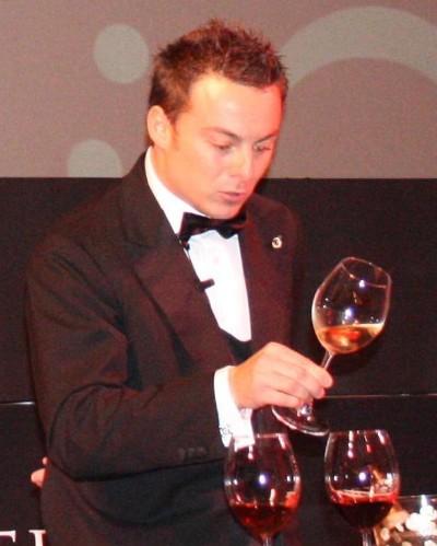Luca Gardini Campione del Mondo
