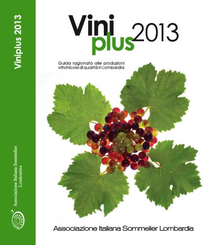 Banco di assaggio Viniplus 2013