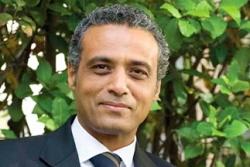 Hosam Eldin - Delegato Ais Milano