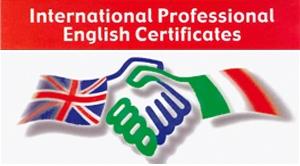 IPEC - International Professional English Certificates