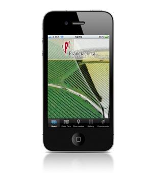 IPhone Franciacorta