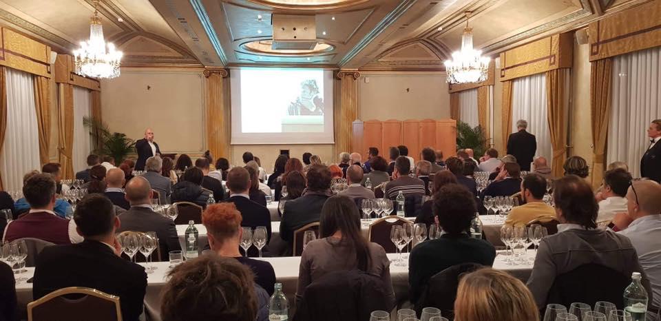 L'ultima serata dedicata agli champagne di Anselme Selosse condotta da Alberto Lupetti