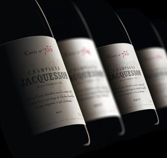 Champagne Jacquesson - Ais Monza e Brianza