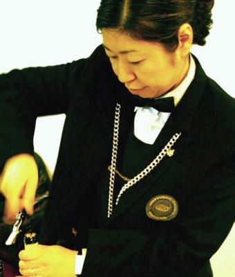 Kiomi Yoshida
