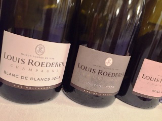 Louis Rogederer Champagne | Ais Milano