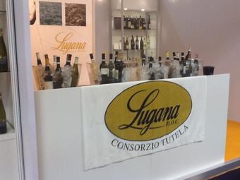 Consorzio Lugana Eventi 2014