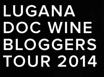 Lugana Wine Blogger Tour