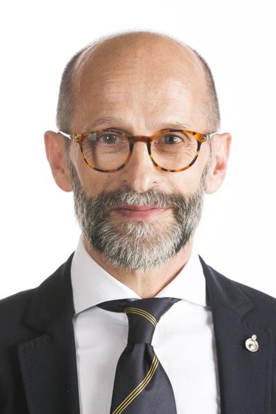 Luigi Mascheretti