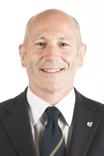 Luigi Scaramuzzi