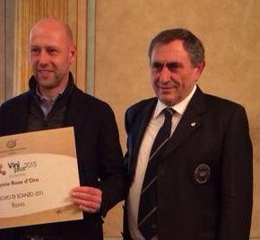 Manuele Biava e Luigi Bortolotti