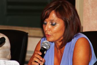 Maria Grazia Marinelli