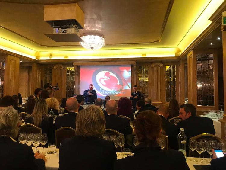 Degustatori AIS Lombardia | Viaggio nel Marsala delle Cantine Florio