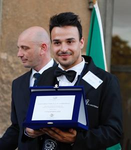 Mattia Manganaro