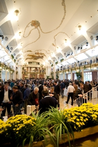 Merano Wine Festival 2011