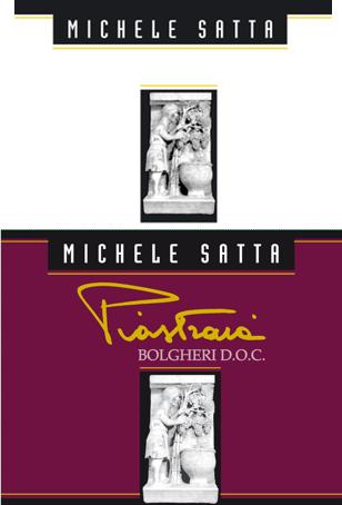 Michele Satta - Piastraia