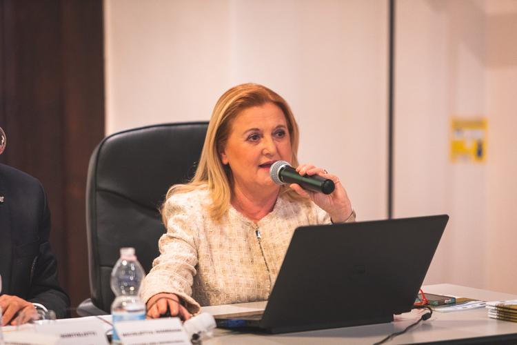Nicoletta Giordani