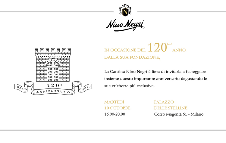 NinoNegri_120anni_BancoDegustazione_Milano