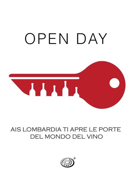 Open Day AIS Lombardia - 17 settembre 2018