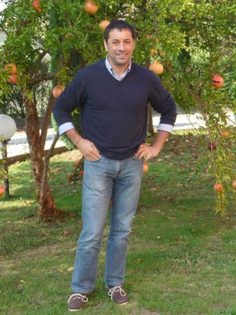 Paolo Massone