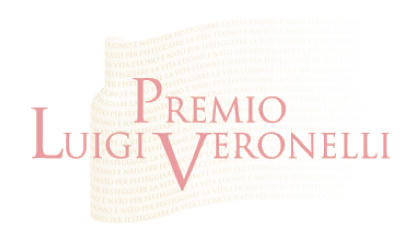 Premio Luigi Veronelli Quarta Edizione