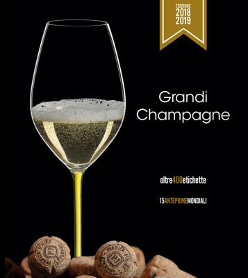 Grandi Champagne Edizione 2018-2019
