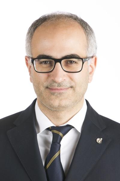 Riccardo Foglio