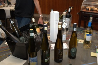 Serata Valle del Riesling - Ais Varese